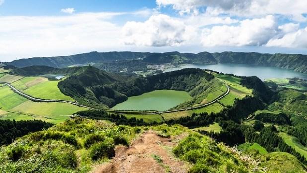 Ponta Delgada (São José), Azores