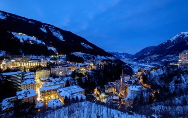 Bad Gastein (Austria)