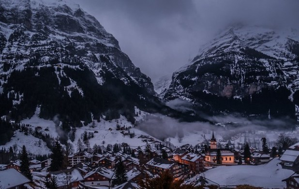 Grindelwald (Suiza)