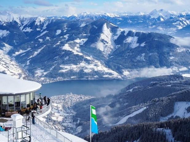 Schmittenhöhe (Austria)