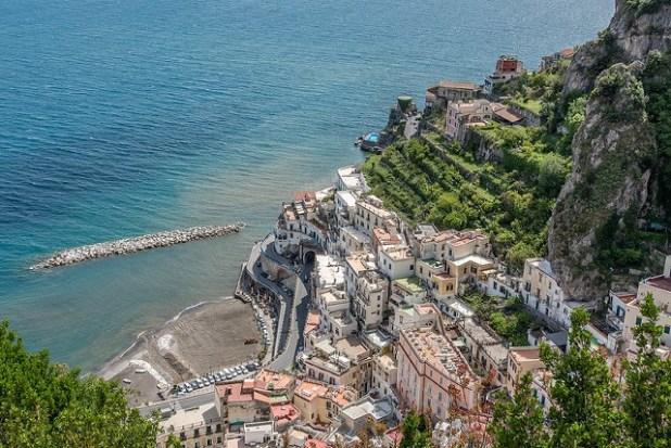 Atrani (Costa Amalfitana)