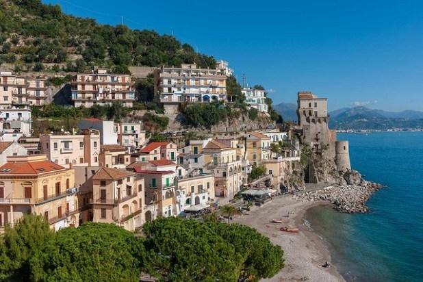 Cetara (Costa Amalfitana)