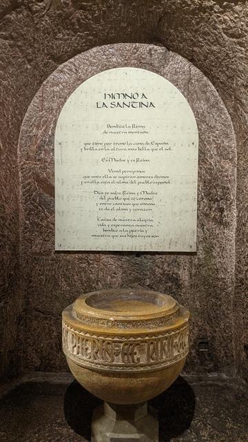 Himno a la Santina