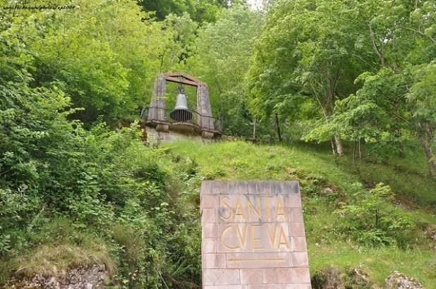 La Campanona (Covadonga)