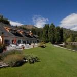 Hosteria El Retorno (Bariloche)