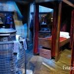 Dormitorio de los chicos