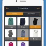 DUFL - Elegir ropa para nuestro próximo viaje
