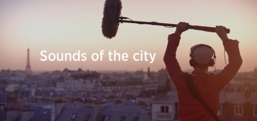 Thalys - Sounds of the City