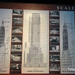 Empire State Building - Exposición Dare to dream