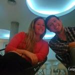 Rochester Hotel Classic - Nazarena y Martín