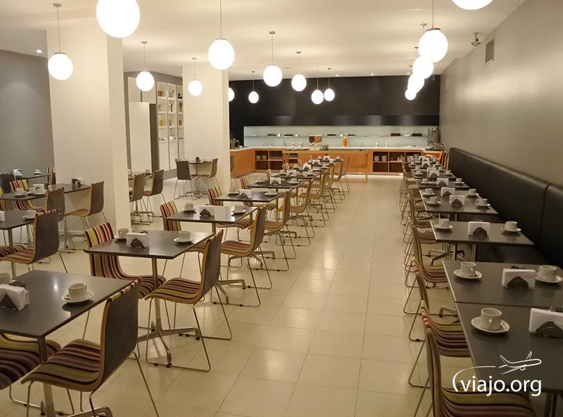 Rochester Hotel Classic - Restaurante