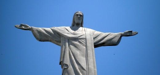 Cristo Redentor o Cristo del Corcovado