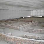 Sachsenhausen - Cámara de Gas