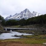 Sendero Laguna Esmeralda - Castorera y Turbera