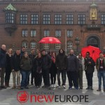 Free Tour en Copenhague