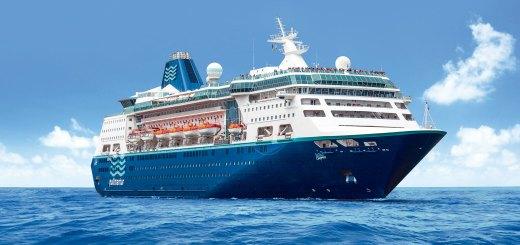 Nos vamos de Crucero al Caribe con Pullamantur