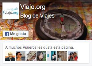 Viajo.org en Facebook
