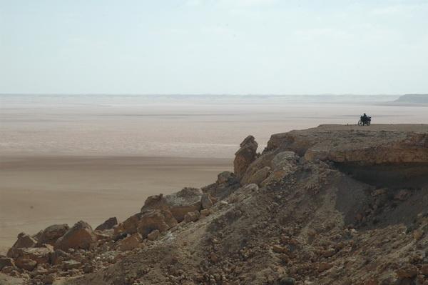 Puertas del Sáhara