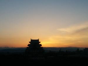 Nagoya Castle, Japón