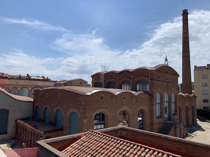 Museo de Ciencia y Tecnología de Cataluña