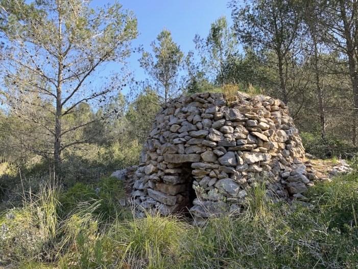 Parc El Garraf