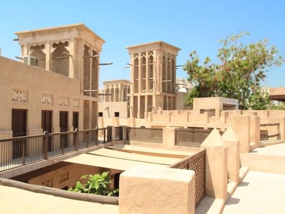 Sheihk Mohammed Centre Cultural Understanding Dubai