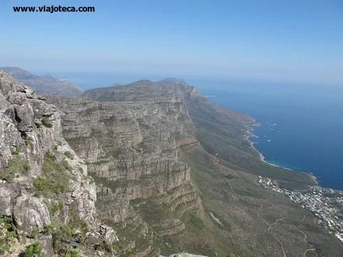1 cidade 1 atração Cidade do Cabo Table Mountain08