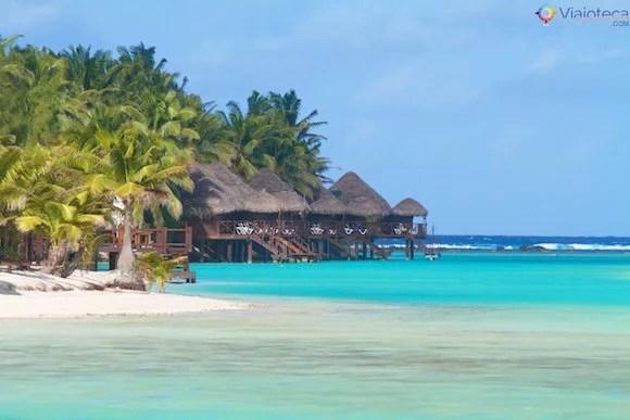 Aitutaki, Cook Island