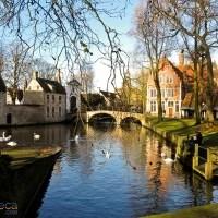 Bélgica Bruges