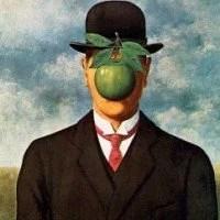 Arte na Bélgica Magritte