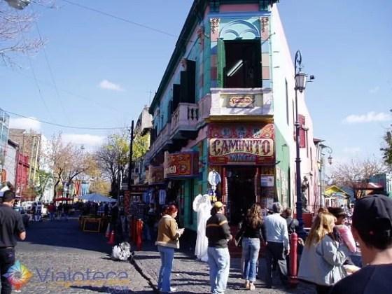 Cidades para conhecer em 2016 Buenos Aires