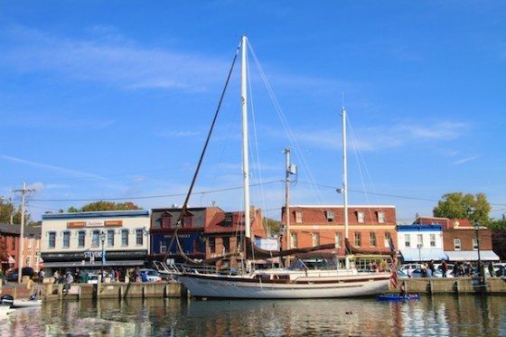 Annapolis, Maryland 2