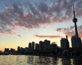 Guia de Viagem : Toronto