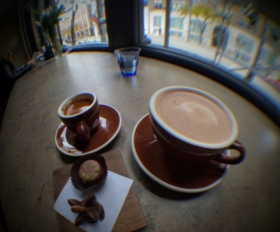 Cafés em Toronto, Soma