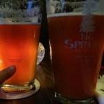 Cerveja artesanal em Nova Scotia
