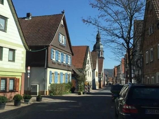 Cidade Breuberg