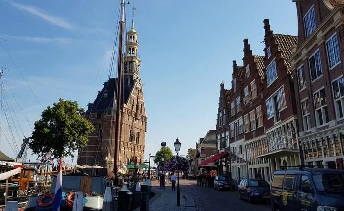 Hoorn Hoofdtoren1