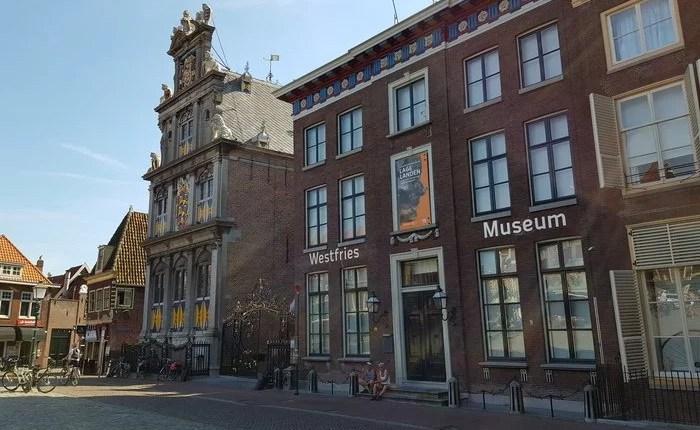 Hoorn Westfries Museum4