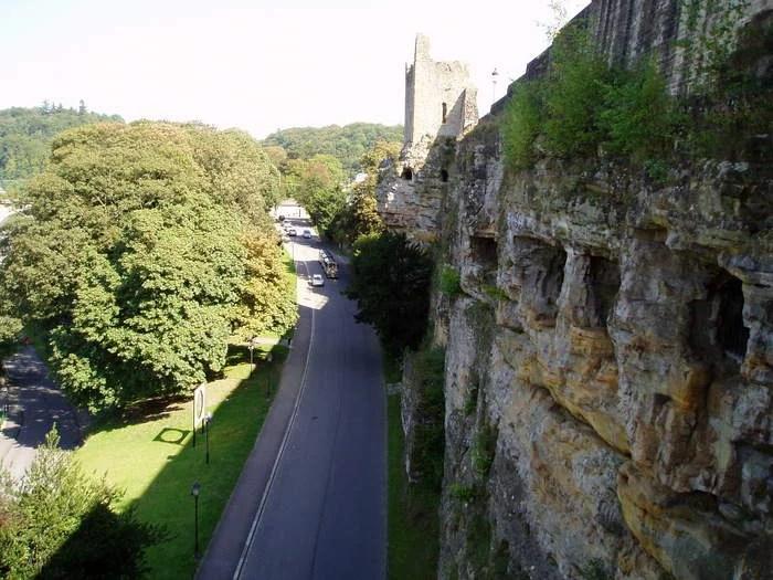 Luxemburgo Casamatas16
