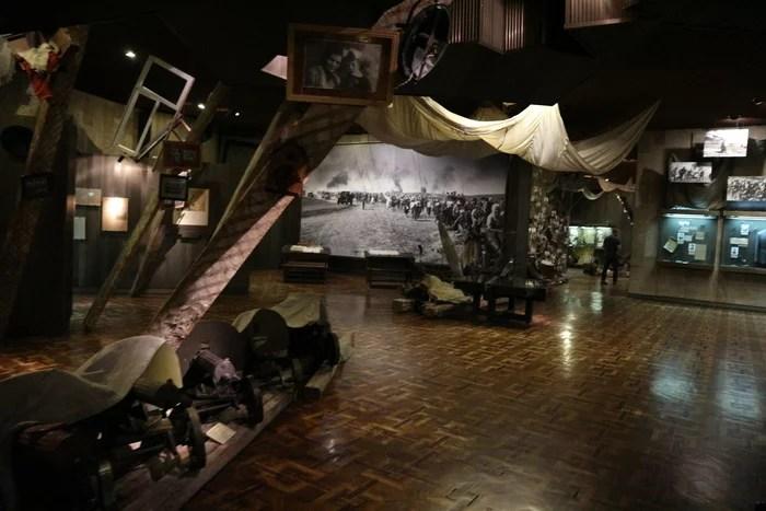 Monumento Mãe Museu1