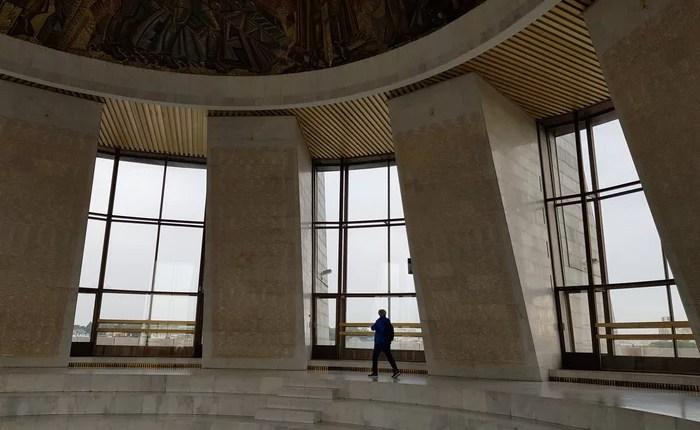 Monumento Mãe Museu7