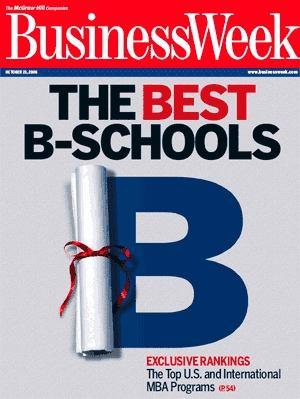 Top escuelas negocios