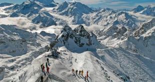 Top esqui en Suiza