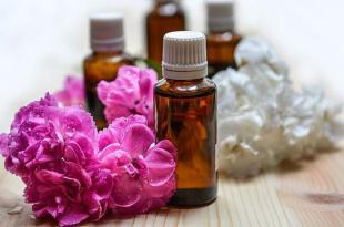 Aceites esenciales para tu piel