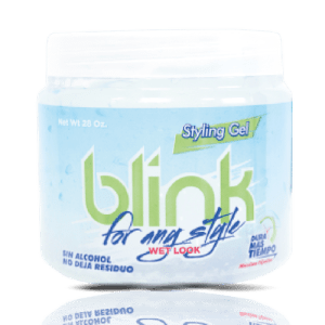 Styling Gel Blink Sin Alcohol 28 Oz