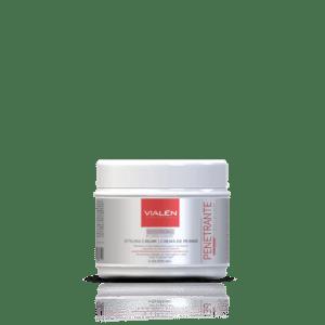 VIALEN Penetrante Crema de peinar Proteína de Leche 4 Oz