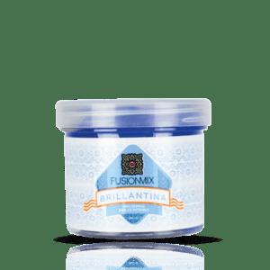 Fusion Mix Brillantina Azul 4 Oz