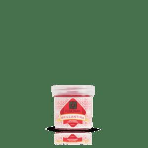 FusionMix Brillantina Roja 2 Oz