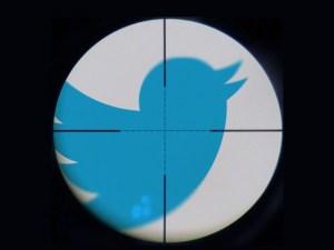 Twitter com mais problemas de segurança