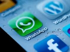 Como suspender conta no WhatsApp: grande falha de segurança